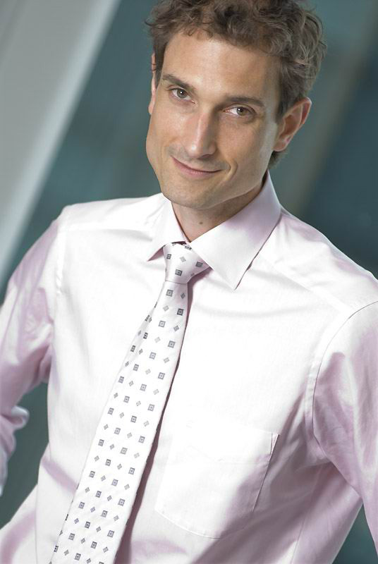 Peter Mertingk - Coach und Trainer für emotionale Intelligenz, Fotograf Steve Kay