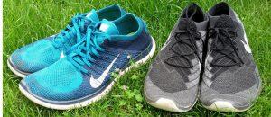 Mindestvoraussetzungen: Ein paar gute Laufschuhe und der Segen Ihres Arztes moderat laufen gehen dürfen.
